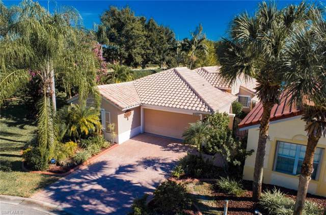 20003 Breezeway Ct, Estero, FL 33928 (MLS #219080886) :: #1 Real Estate Services