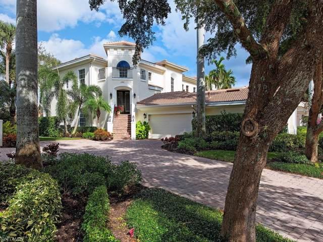 15505 Monterosso Ln #201, Naples, FL 34110 (MLS #219080921) :: Clausen Properties, Inc.
