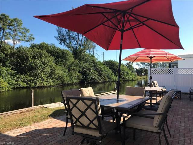 1216 Orchid Ct, Naples, FL 34109 (MLS #219080947) :: #1 Real Estate Services