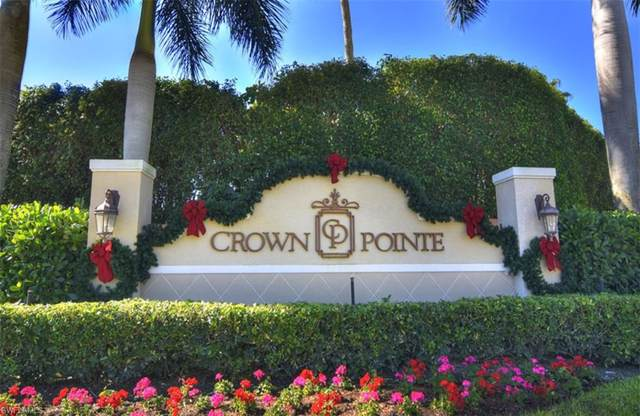 1707 Reuven Cir #2201, Naples, FL 34112 (#219080979) :: The Dellatorè Real Estate Group