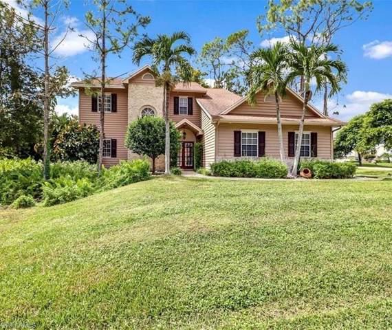 6201 Cypress Hollow Way, Naples, FL 34109 (#219080984) :: The Dellatorè Real Estate Group