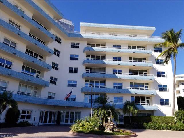 220 Seaview Ct #108, Marco Island, FL 34145 (MLS #219081007) :: Clausen Properties, Inc.