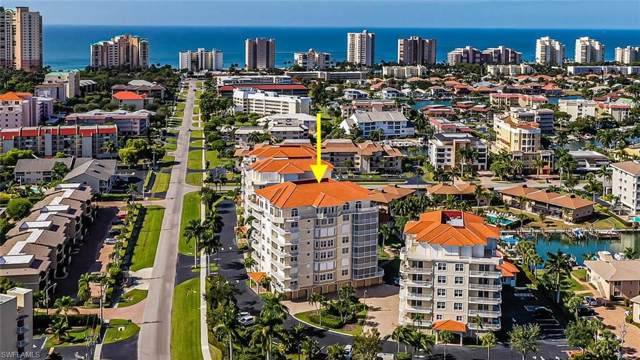 1131 Swallow Ave 3-301, Marco Island, FL 34145 (MLS #219081017) :: The Naples Beach And Homes Team/MVP Realty