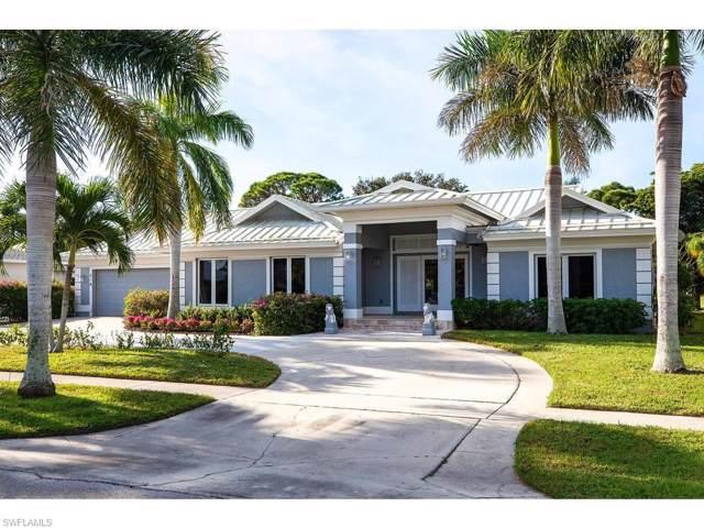 546 Nassau Rd, Marco Island, FL 34145 (MLS #219081018) :: The Naples Beach And Homes Team/MVP Realty