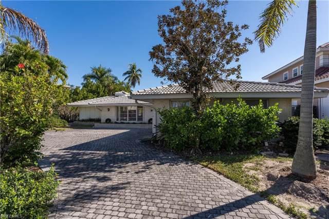 2025 Tarpon Rd, Naples, FL 34102 (MLS #219081045) :: Clausen Properties, Inc.