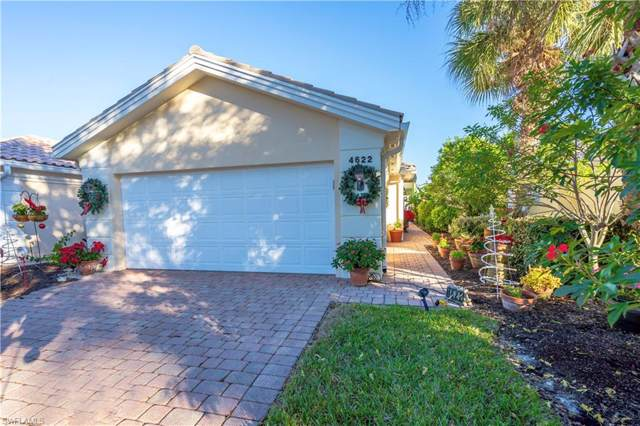 4622 Ossabaw Way, Naples, FL 34119 (MLS #219081063) :: The Naples Beach And Homes Team/MVP Realty