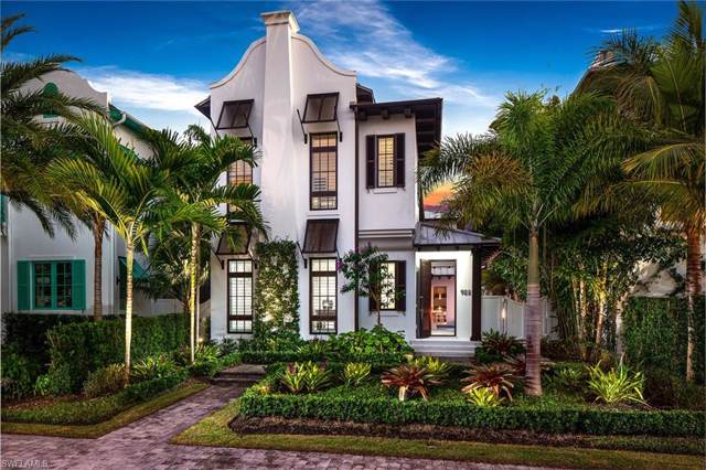 922 9th Ave S, Naples, FL 34102 (MLS #219081089) :: The Naples Beach And Homes Team/MVP Realty