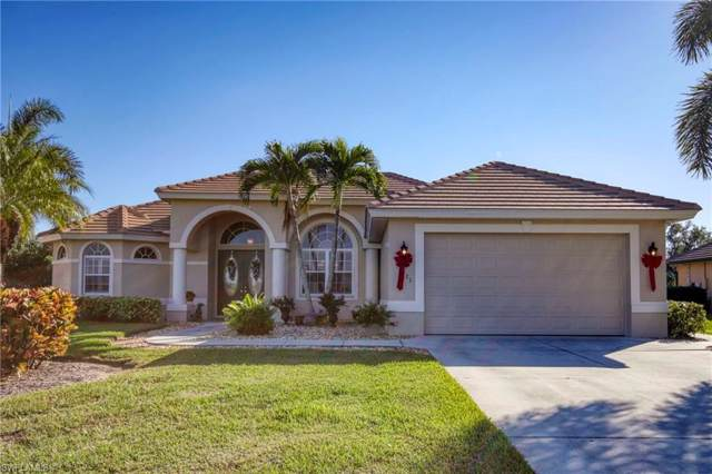 18421 Royal Hammock Blvd, Naples, FL 34114 (#219081090) :: The Dellatorè Real Estate Group