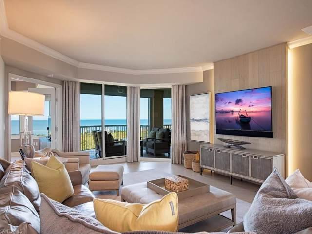 7117 Pelican Bay Blvd #1609, Naples, FL 34108 (MLS #219081112) :: Clausen Properties, Inc.