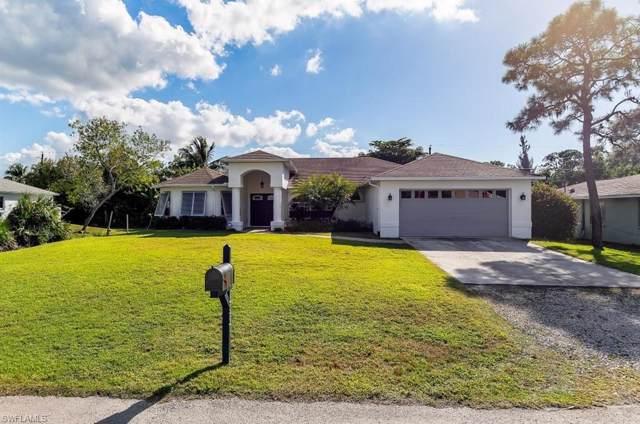 4567 Key Largo Ln, Bonita Springs, FL 34134 (MLS #219081118) :: Sand Dollar Group