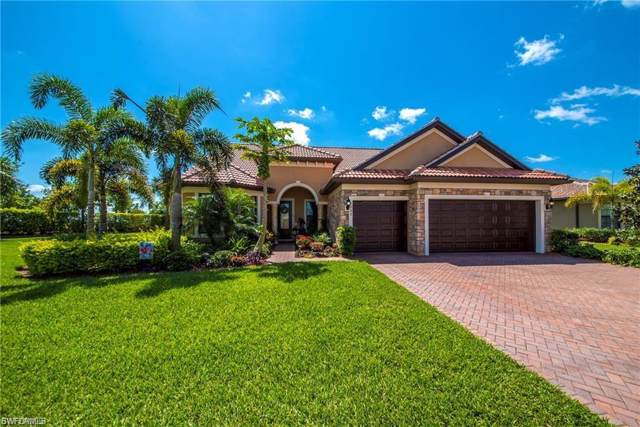 6052 Harmony Dr, AVE MARIA, FL 34142 (MLS #219081124) :: The Naples Beach And Homes Team/MVP Realty