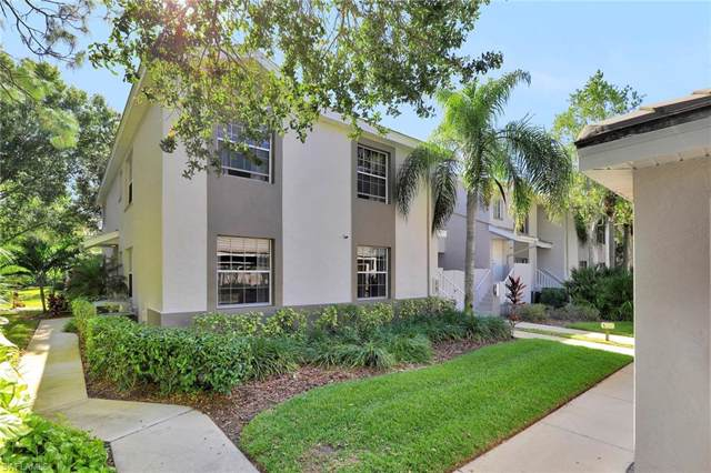 3705 Fieldstone Blvd 4-101, Naples, FL 34109 (MLS #219081130) :: Clausen Properties, Inc.