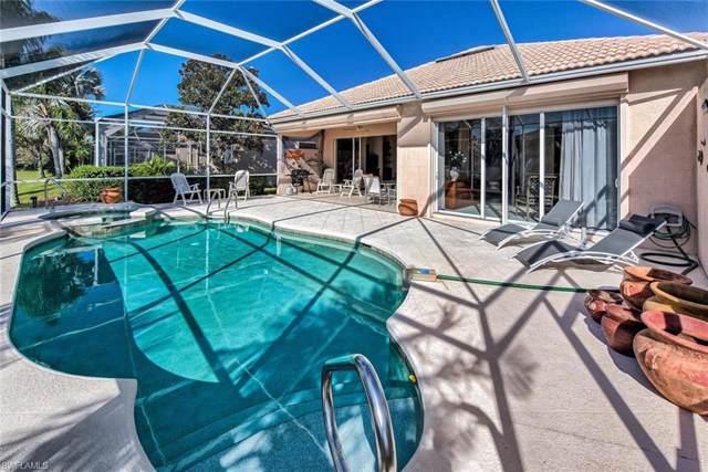 14758 Glen Eden Dr, Naples, FL 34110 (MLS #219081165) :: #1 Real Estate Services
