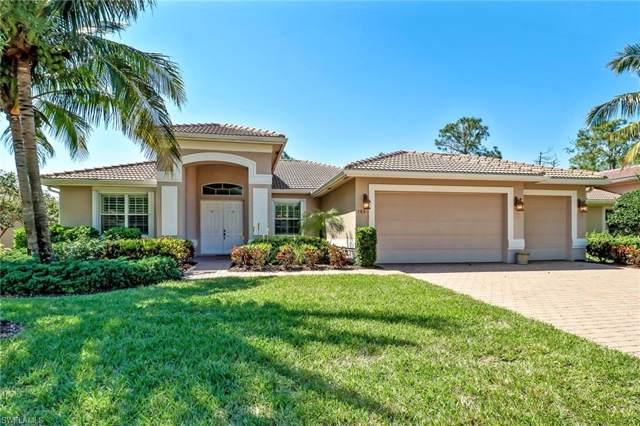 383 Saddlebrook Ln, Naples, FL 34110 (#219081232) :: Jason Schiering, PA