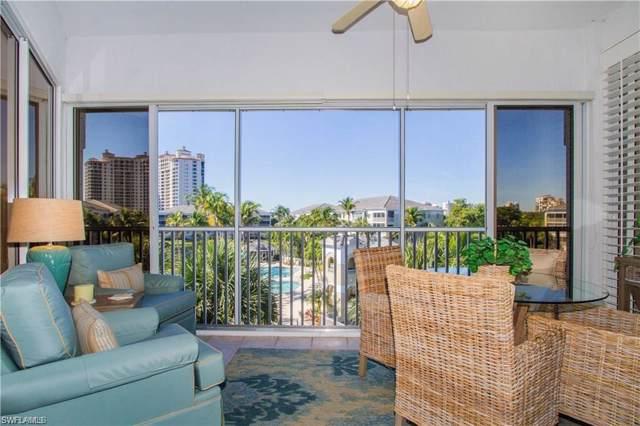 7686 Pebble Creek Cir 9-303, Naples, FL 34108 (MLS #219081237) :: Clausen Properties, Inc.