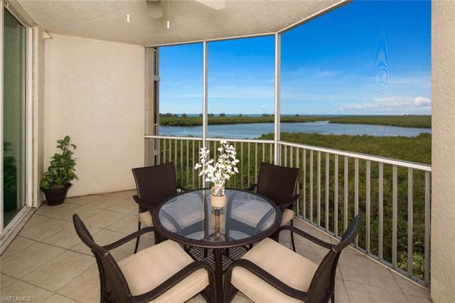 295 Grande Way #606, Naples, FL 34110 (#219081368) :: Jason Schiering, PA