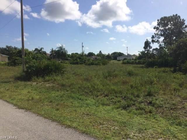 804 Zehra Ave N, Lehigh Acres, FL 33971 (MLS #219081638) :: Sand Dollar Group
