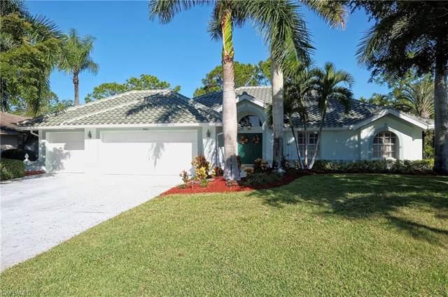 9984 Treasure Cay Ln, Bonita Springs, FL 34135 (MLS #219081641) :: Clausen Properties, Inc.