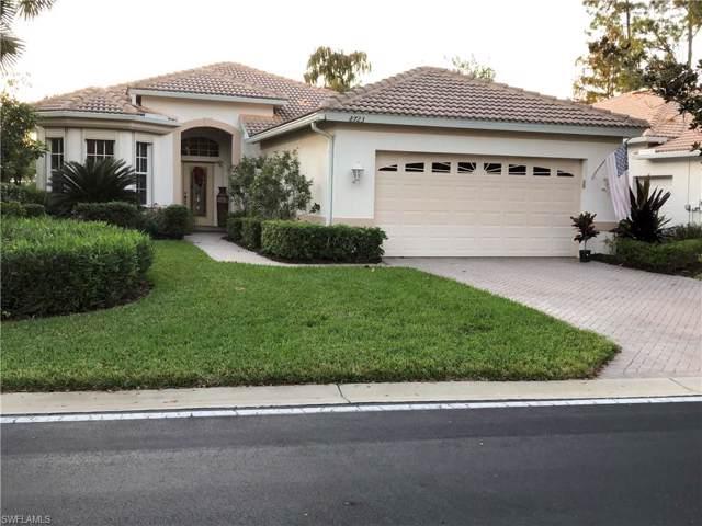 8723 Gleneagle Way, Naples, FL 34120 (#219081670) :: Jason Schiering, PA