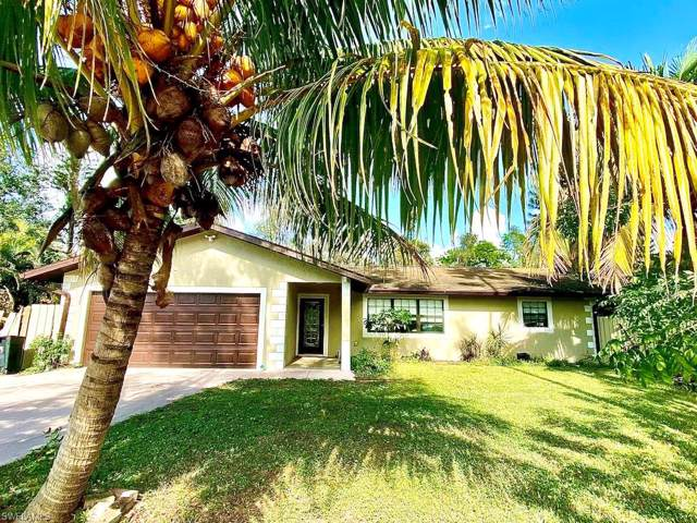 8205 Winged Foot Dr, Fort Myers, FL 33967 (MLS #219081691) :: The Naples Beach And Homes Team/MVP Realty