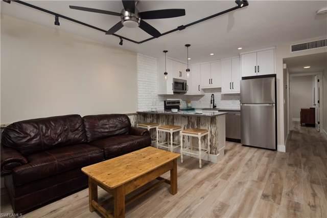 408 12th Ave S C-408, Naples, FL 34102 (MLS #219081782) :: Clausen Properties, Inc.