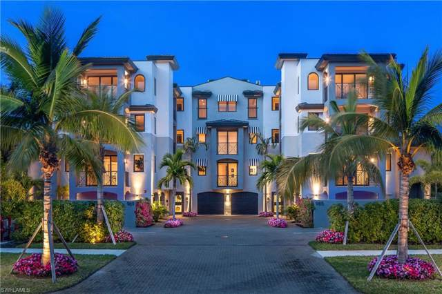 985 8th Ave S #202, Naples, FL 34102 (MLS #219081887) :: The Naples Beach And Homes Team/MVP Realty