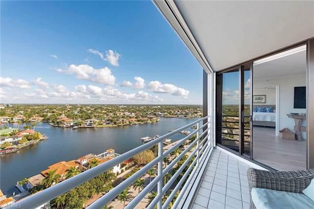 4751 Gulf Shore Blvd N #1803, Naples, FL 34103 (#219081915) :: Southwest Florida R.E. Group Inc