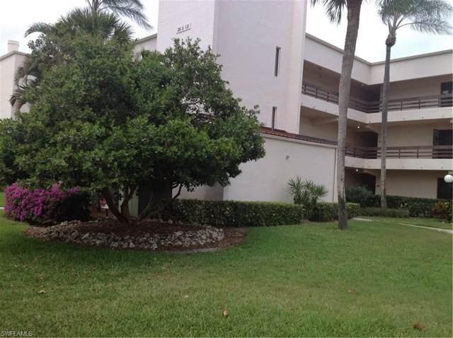 3615 Boca Ciega Dr #309, Naples, FL 34112 (MLS #219081954) :: #1 Real Estate Services