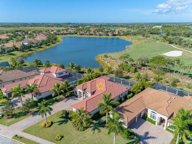 3321 Runaway Ln, Naples, FL 34114 (MLS #219081988) :: Sand Dollar Group