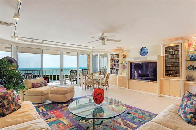 6849 Grenadier Blvd #1901, Naples, FL 34108 (#219082014) :: Equity Realty