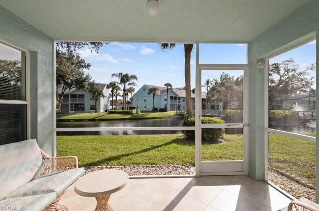 177 Grand Oaks Way P-101, Naples, FL 34110 (#219082015) :: Jason Schiering, PA