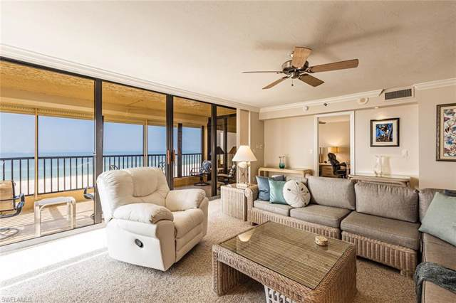 100 N Collier Blvd #901, Marco Island, FL 34145 (MLS #219082034) :: The Naples Beach And Homes Team/MVP Realty