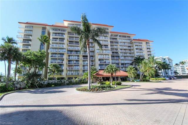180 Seaview Ct #1113, Marco Island, FL 34145 (MLS #219082038) :: The Naples Beach And Homes Team/MVP Realty