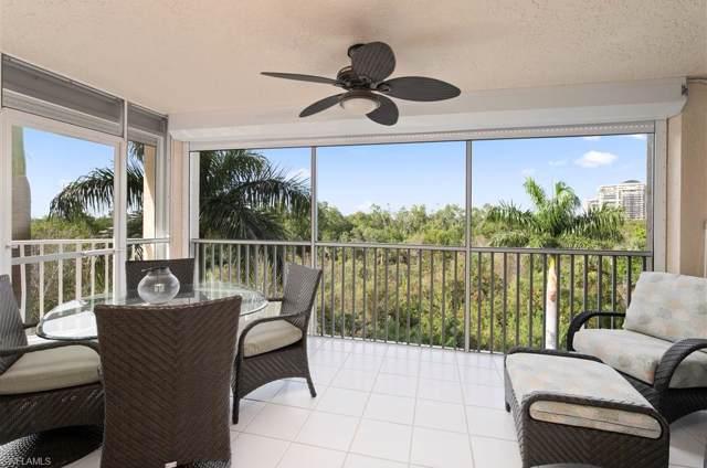 5550 Heron Point Dr #205, Naples, FL 34108 (#219082114) :: Southwest Florida R.E. Group Inc