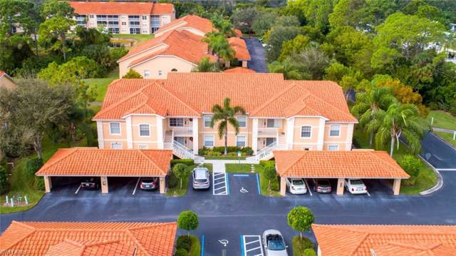 26650 Rosewood Pointe Cir #201, Bonita Springs, FL 34135 (MLS #219082197) :: Clausen Properties, Inc.