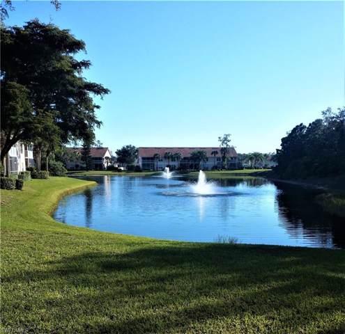 5300 Andover Dr #101, Naples, FL 34110 (MLS #219082245) :: Clausen Properties, Inc.