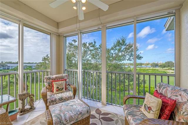 9450 Highland Woods Blvd #6401, Bonita Springs, FL 34135 (#219082313) :: The Dellatorè Real Estate Group