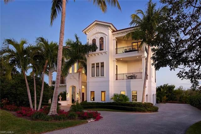 1144 Blue Hill Creek Dr, Marco Island, FL 34145 (MLS #219082316) :: Kris Asquith's Diamond Coastal Group