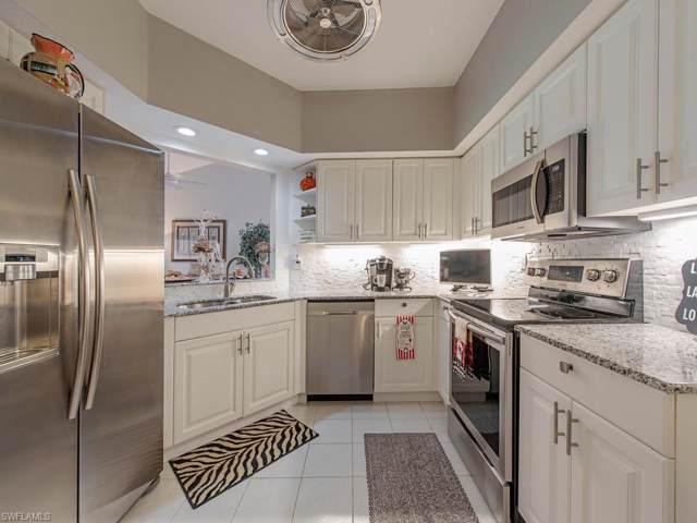 1100 Partridge Cir #102, Naples, FL 34104 (MLS #219082341) :: Clausen Properties, Inc.