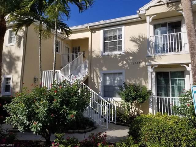1133 Sweetwater Ln #3202, Naples, FL 34110 (MLS #219082445) :: Clausen Properties, Inc.