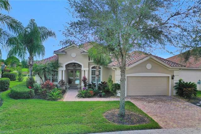 9681 Cobalt Cove Cir N, Naples, FL 34120 (MLS #219082453) :: Clausen Properties, Inc.