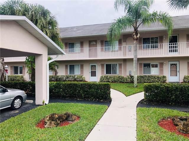 164 Belina Dr #7, Naples, FL 34104 (MLS #219082465) :: Clausen Properties, Inc.