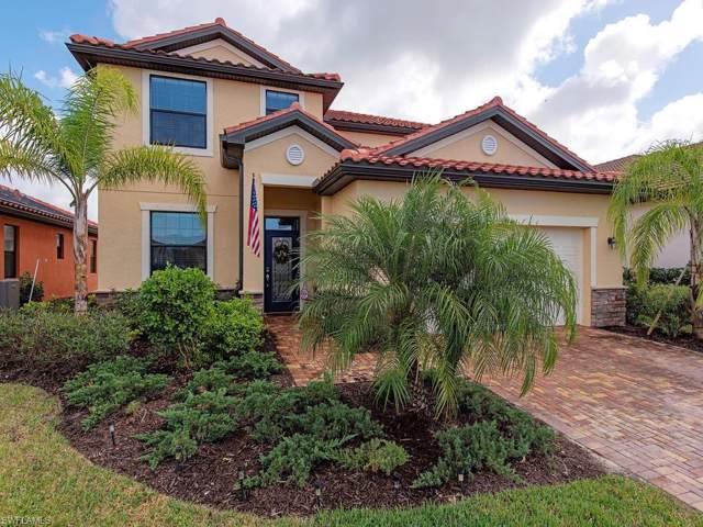 1578 Parnell Ct, Naples, FL 34113 (MLS #219082495) :: Sand Dollar Group
