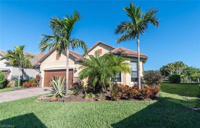 16133 Camden Lakes Cir, Naples, FL 34110 (MLS #219082498) :: Sand Dollar Group