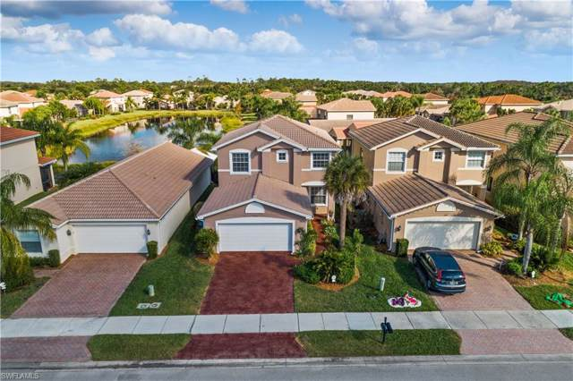 11131 Yellow Poplar Dr, Fort Myers, FL 33913 (#219082557) :: Equity Realty
