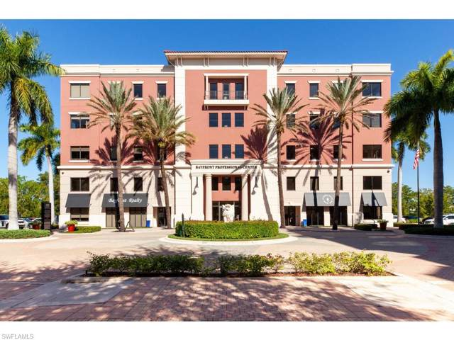 1333 3rd Ave S #507, Naples, FL 34102 (MLS #219082617) :: Sand Dollar Group