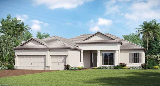 17438 Cabrini Way, Estero, FL 33928 (MLS #219082766) :: Eric Grainger | NextHome Advisors