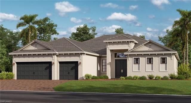 19564 The Place Blvd, Estero, FL 33928 (MLS #219082769) :: Clausen Properties, Inc.