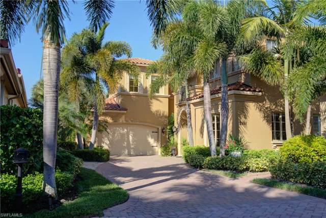 2161 Asti Ct, Naples, FL 34105 (MLS #219082827) :: Sand Dollar Group