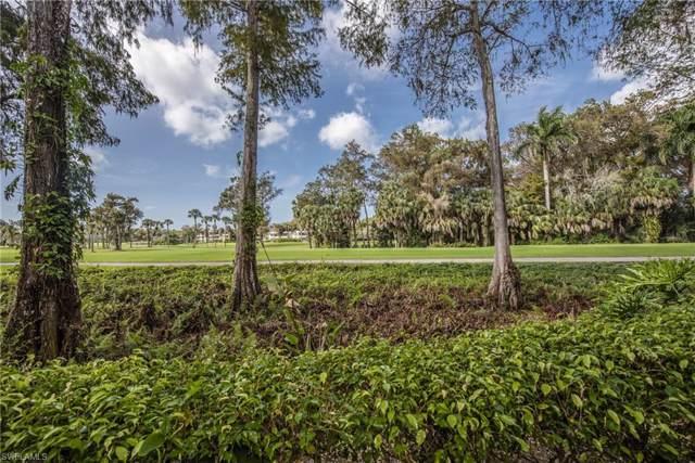 104 Wilderness Dr #140, Naples, FL 34105 (MLS #219082867) :: Sand Dollar Group